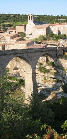 Minerve - Hérault, le Languedoc © Photothèque Hérault Tourisme - S. Foucault